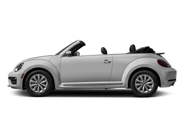 2017 Volkswagen Beetle Convertible 1.8T S - Volkswagen dealer serving Houston TX – New and Used ...