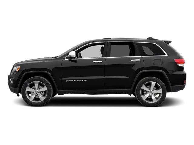 Attractive 2014 Jeep Grand Cherokee Limited In Houston, TX   West Houston Volkswagen