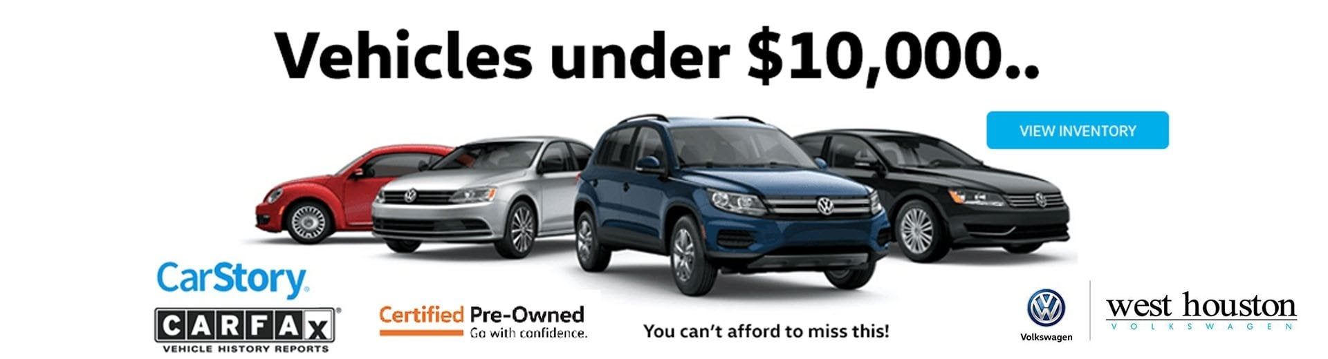 Volkswagen Lease Deals Houston | Lamoureph Blog